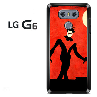 Young Justice Nightwing 7 - LG G6 Case - Tatumcase