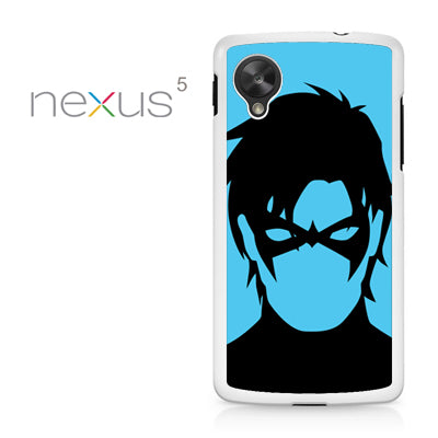 Young Justice Nightwing Dick Grayson - Nexus 5 Case - Tatumcase