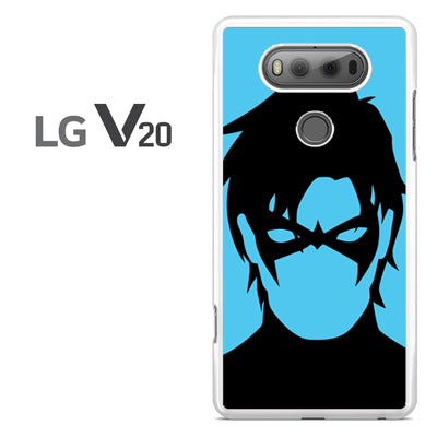 Young Justice Nightwing Dick Grayson - LG V20 Case - Tatumcase