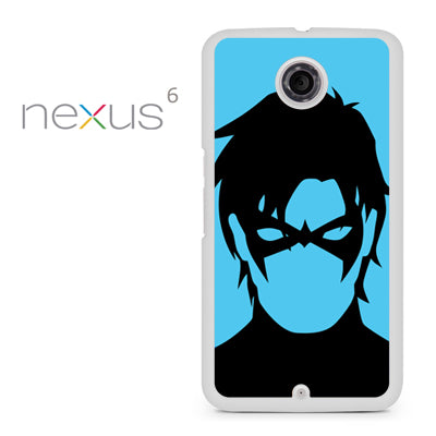 Young Justice Nightwing Dick Grayson - Nexus 6 Case - Tatumcase