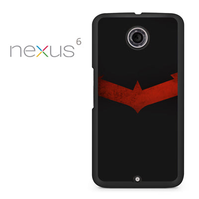 Young Justice Nightwing Red - Nexus 6 Case - Tatumcase