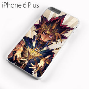 Yu gi Ho AB - iPhone 6 Plus Case - Tatumcase
