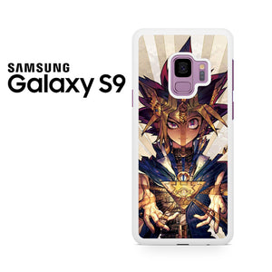 Yu gi Ho AB - Samsung Galaxy S9 Plus Case - Tatumcase