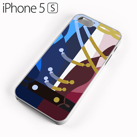 Yuri on Ice Duetto - iPhone 5 Case - Tatumcase