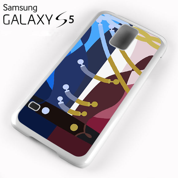 Yuri on Ice Duetto - Samsung Galaxy S5 Case - Tatumcase