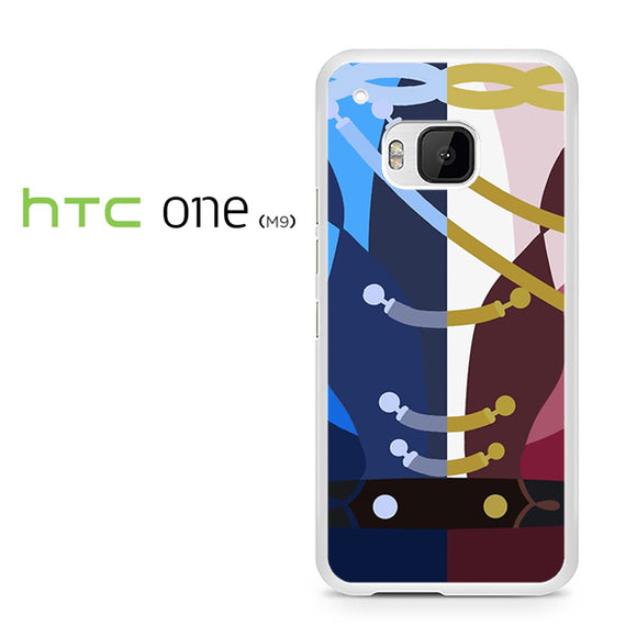 Yuri on Ice Duetto - HTC M9 Case - Tatumcase