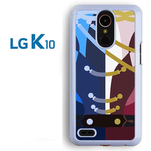 Yuri on Ice Duetto - LG K10 Case - Tatumcase