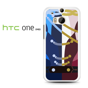 Yuri on Ice Duetto - HTC M8 Case - Tatumcase