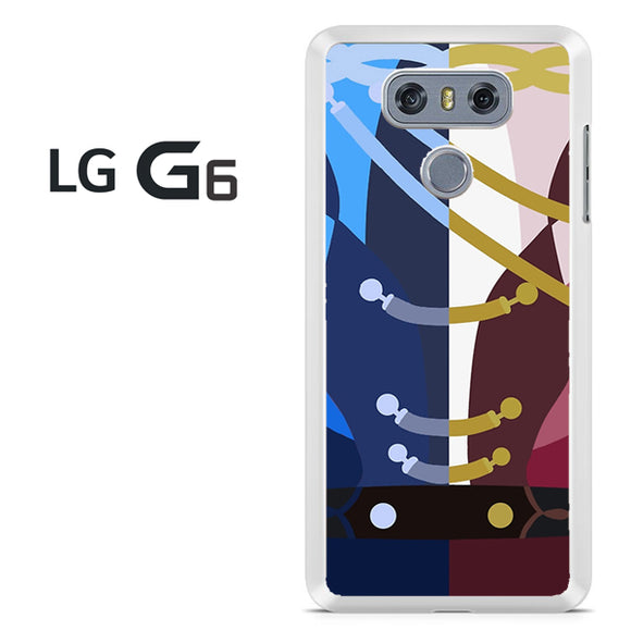Yuri on Ice Duetto - LG G6 Case - Tatumcase