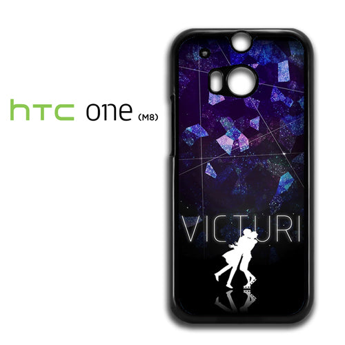 Yuri on Ice Victuri - HTC M8 Case - Tatumcase