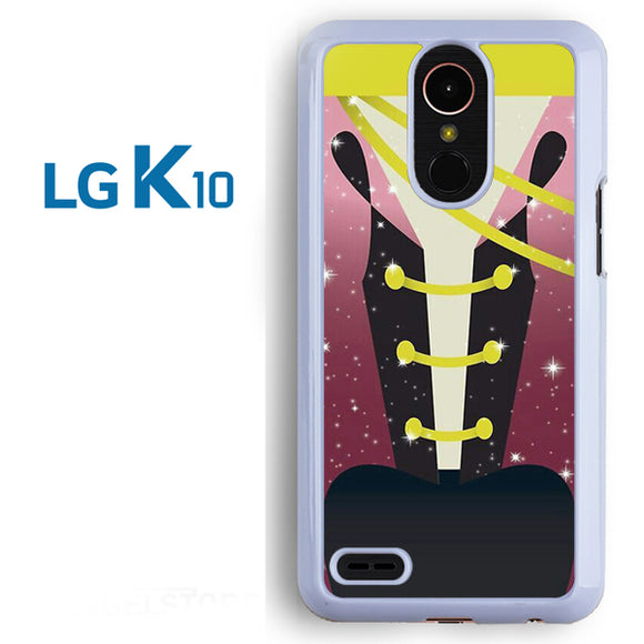 Yuri on Ice Viktor Nikiforov - LG K10 Case - Tatumcase