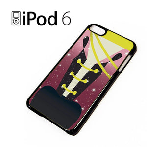 Yuri on Ice Viktor Nikiforov - iPod 6 Case - Tatumcase