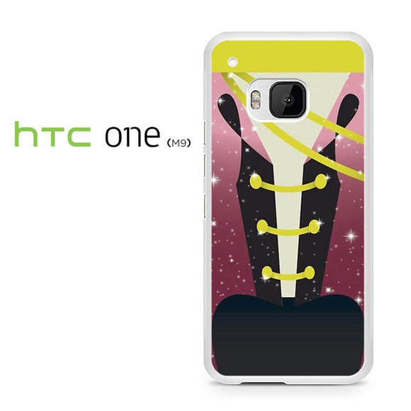 Yuri on Ice Viktor Nikiforov - HTC M9 Case - Tatumcase