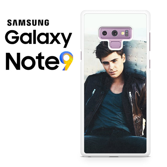 Zac Efron 14 - Samsung Galaxy NOTE 9 Case - Tatumcase