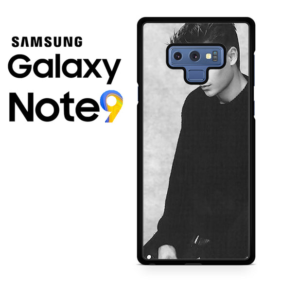 Zac Efron 3 - Samsung Galaxy NOTE 9 Case - Tatumcase
