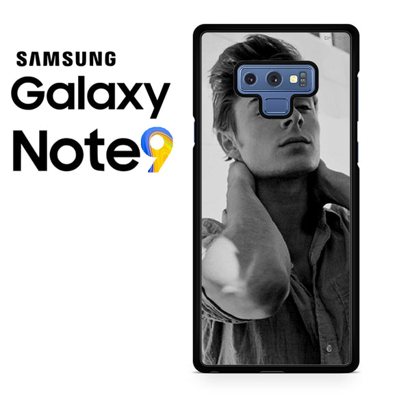 Zac Efron 5 - Samsung Galaxy NOTE 9 Case - Tatumcase