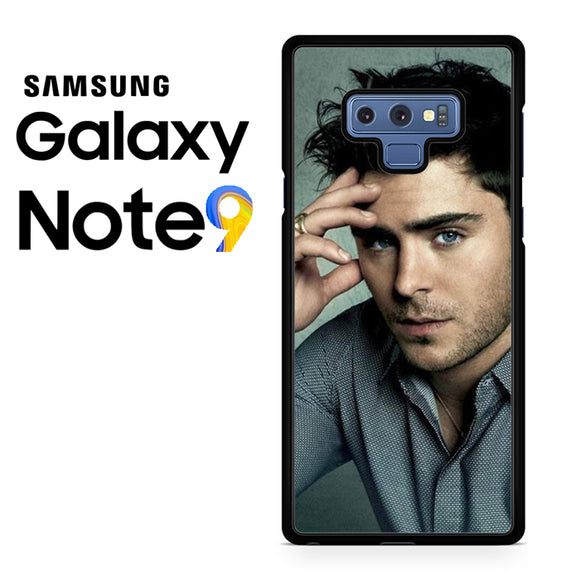 Zac Efron 7 - Samsung Galaxy NOTE 9 Case - Tatumcase