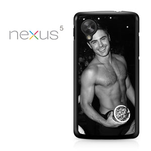 Zac Efron 8 - Nexus 5 Case - Tatumcase