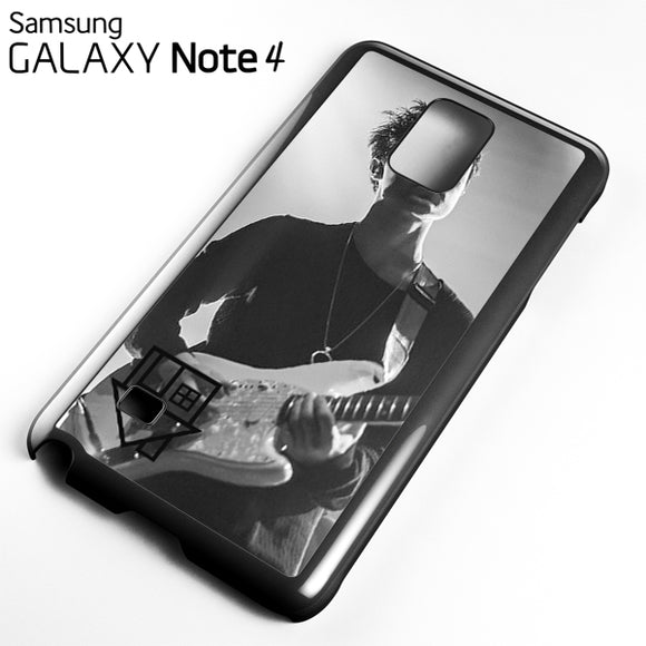 Zach Abels - Samsung Galaxy Note 4 Case - Tatumcase