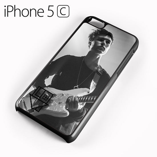 Zach Abels - iPhone 5C Case - Tatumcase
