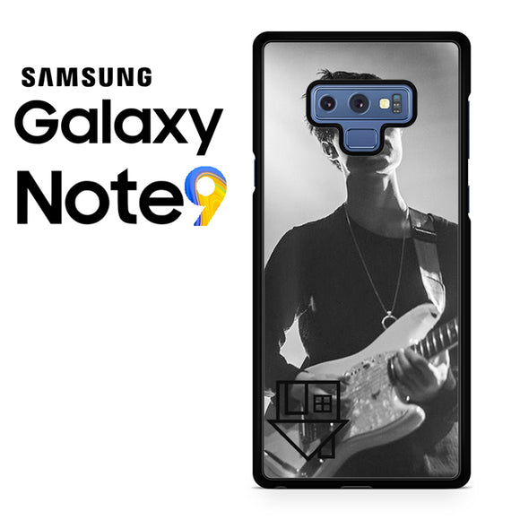 Zach Abels - Samsung Galaxy NOTE 9 Case - Tatumcase