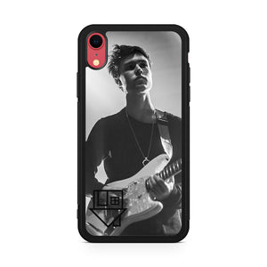 Zach Abels,Custom Phone Case, iPhone XR Case, Tatumcase