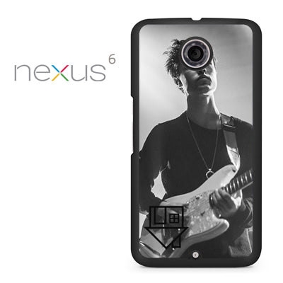 Zach Abels - Nexus 6 Case - Tatumcase