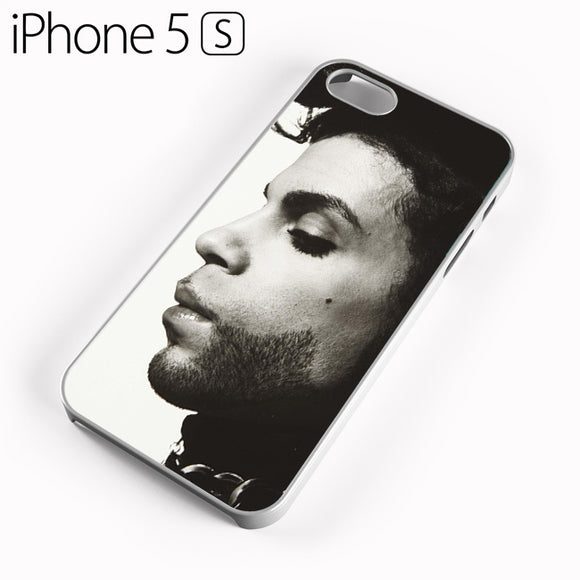 Zanger prince overleden - iPhone 5 Case - Tatumcase