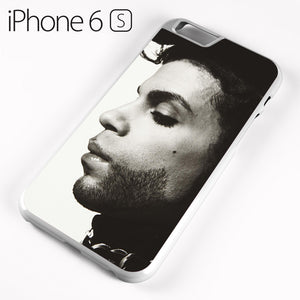 Zanger prince overleden - iPhone 6 Case - Tatumcase
