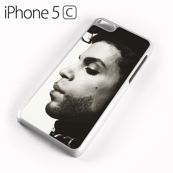 Zanger prince overleden - iPhone 5C Case - Tatumcase