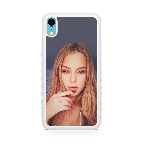 Zara Larsson 3,Custom Phone Case, iPhone XR Case, Tatumcase