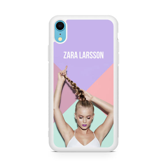 Zara Larsson 4,Custom Phone Case, iPhone XR Case, Tatumcase