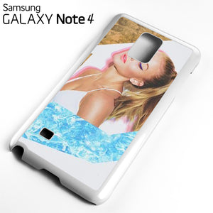 Zara Larsson 5 - Samsung Galaxy Note 4 Case - Tatumcase