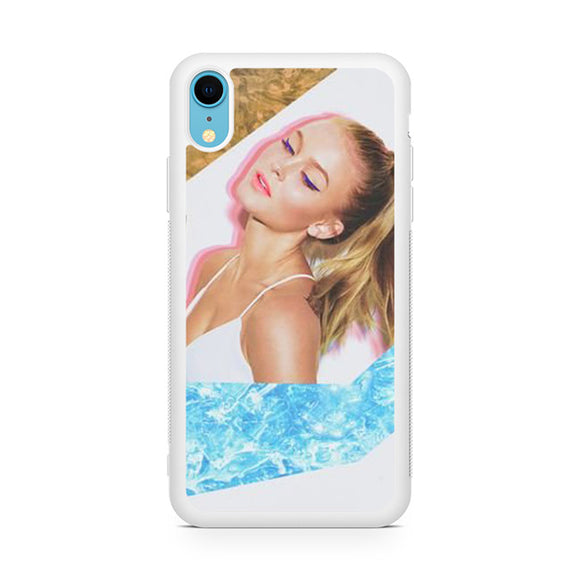 Zara Larsson 5,Custom Phone Case, iPhone XR Case, Tatumcase