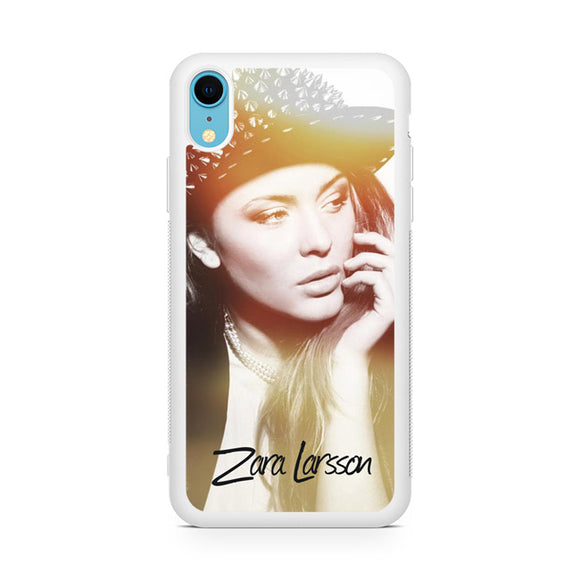 Zara Larsson Beautiful,Custom Phone Case, iPhone XR Case, Tatumcase