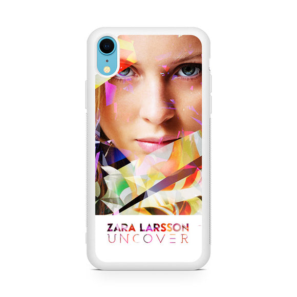 Zara Larsson Uncover,Custom Phone Case, iPhone XR Case, Tatumcase