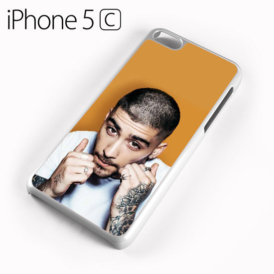 Zayn Malik 2 GT - iPhone 5C Case - Tatumcase