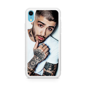 Zayn Malik 3 GT,Custom Phone Case, iPhone XR Case, Tatumcase