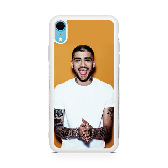 Zayn Malik 4 GT,Custom Phone Case, iPhone XR Case, Tatumcase