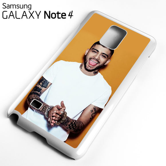 Zayn Malik 4 GT - Samsung Galaxy Note 4 Case - Tatumcase