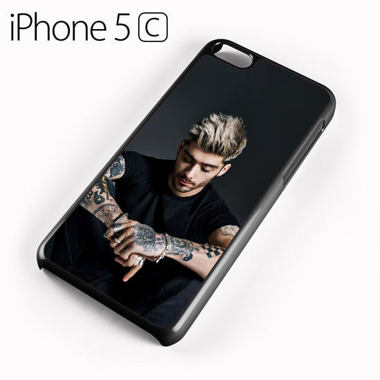 Zayn Malik 5 GT - iPhone 5C Case - Tatumcase