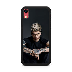 Zayn Malik 5 GT,Custom Phone Case, iPhone XR Case, Tatumcase