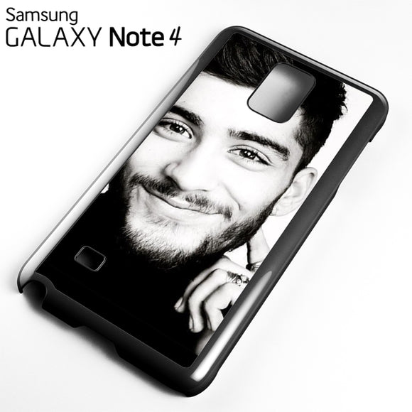 Zayn Malik 7 GT - Samsung Galaxy Note 4 Case - Tatumcase