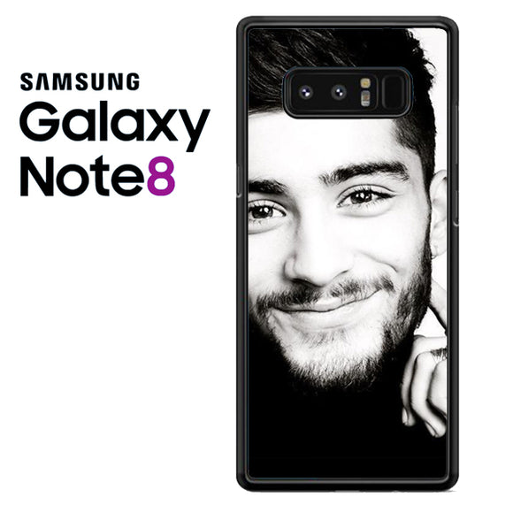 Zayn Malik 7 GT - Samsung Galaxy Note 8 Case - Tatumcase