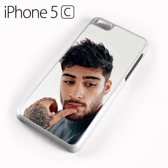Zayn Malik 8 GT - iPhone 5C Case - Tatumcase