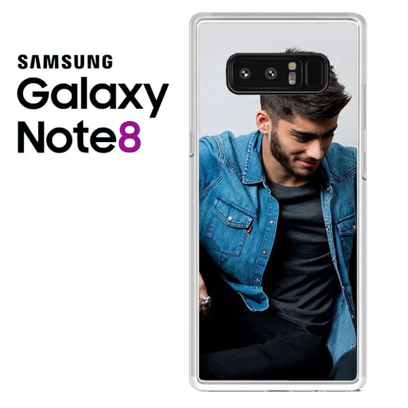 Zayn Malik 9 GT - Samsung Galaxy Note 8 Case - Tatumcase