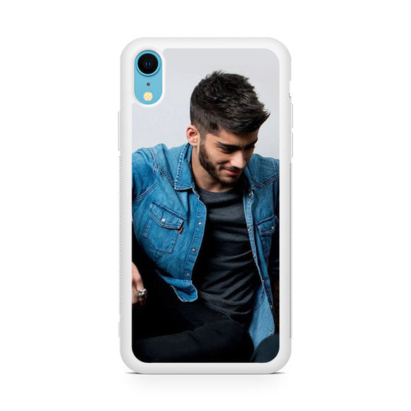 Zayn Malik 9 GT,Custom Phone Case, iPhone XR Case, Tatumcase