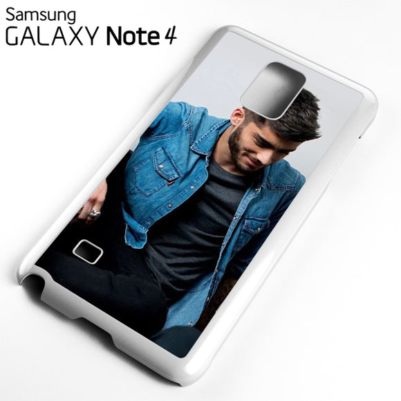 Zayn Malik 9 GT - Samsung Galaxy Note 4 Case - Tatumcase
