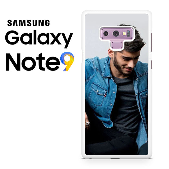 Zayn Malik 9 GT - Samsung Galaxy NOTE 9 Case - Tatumcase