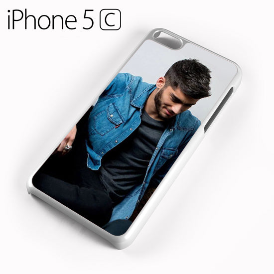 Zayn Malik 9 GT - iPhone 5C Case - Tatumcase
